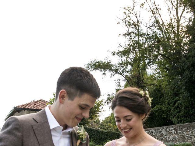 Il matrimonio di Georgios e Martina a Lecco, Lecco 32