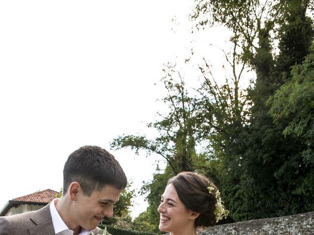 Il matrimonio di Georgios e Martina a Lecco, Lecco 33