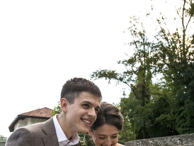 Il matrimonio di Georgios e Martina a Lecco, Lecco 34
