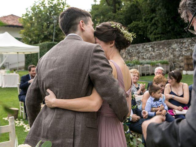 Il matrimonio di Georgios e Martina a Lecco, Lecco 37