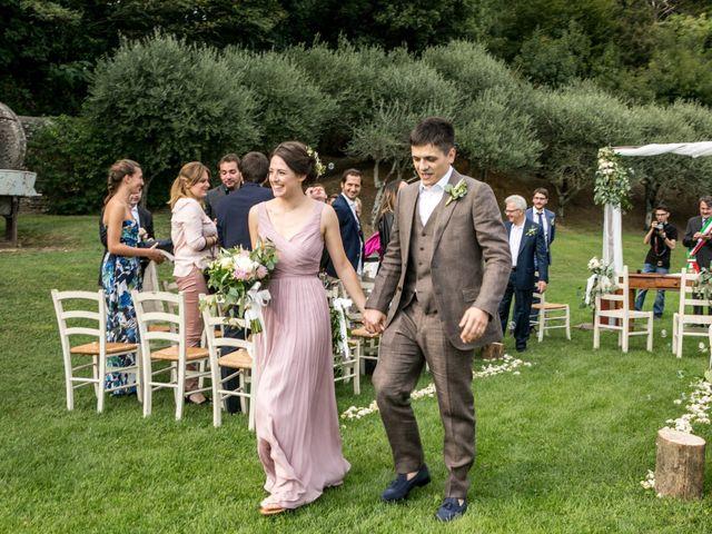 Il matrimonio di Georgios e Martina a Lecco, Lecco 38