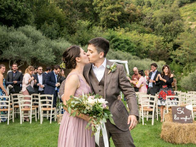 Il matrimonio di Georgios e Martina a Lecco, Lecco 39