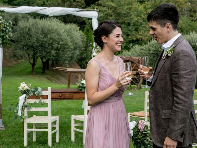 Il matrimonio di Georgios e Martina a Lecco, Lecco 42