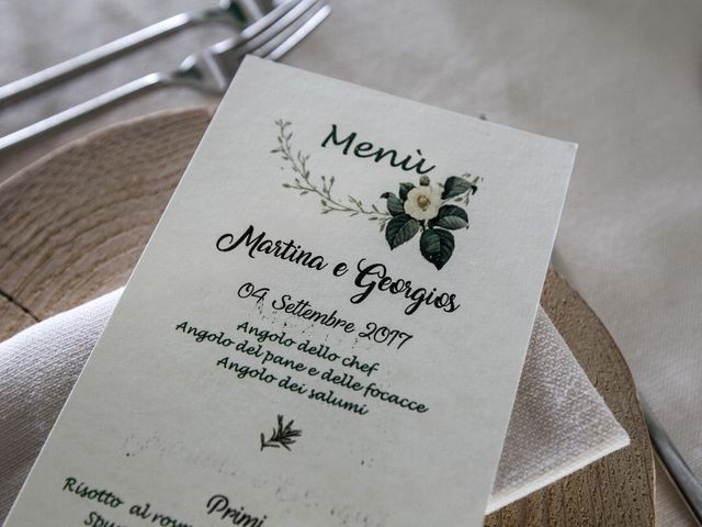 Il matrimonio di Georgios e Martina a Lecco, Lecco 51