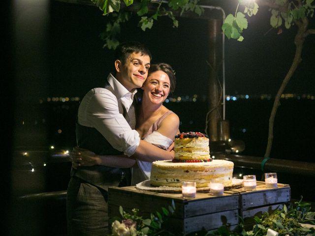 Il matrimonio di Georgios e Martina a Lecco, Lecco 52