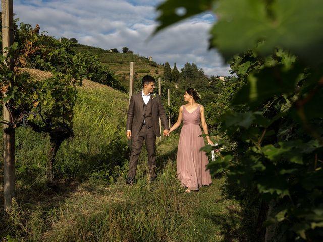 Il matrimonio di Georgios e Martina a Lecco, Lecco 63