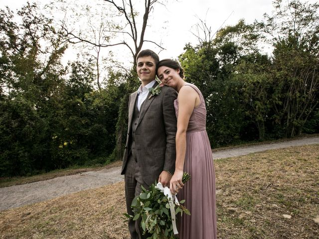 Il matrimonio di Georgios e Martina a Lecco, Lecco 64