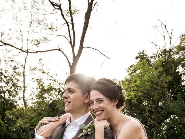 Il matrimonio di Georgios e Martina a Lecco, Lecco 66