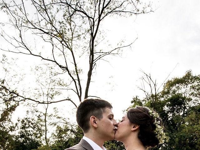 Il matrimonio di Georgios e Martina a Lecco, Lecco 67
