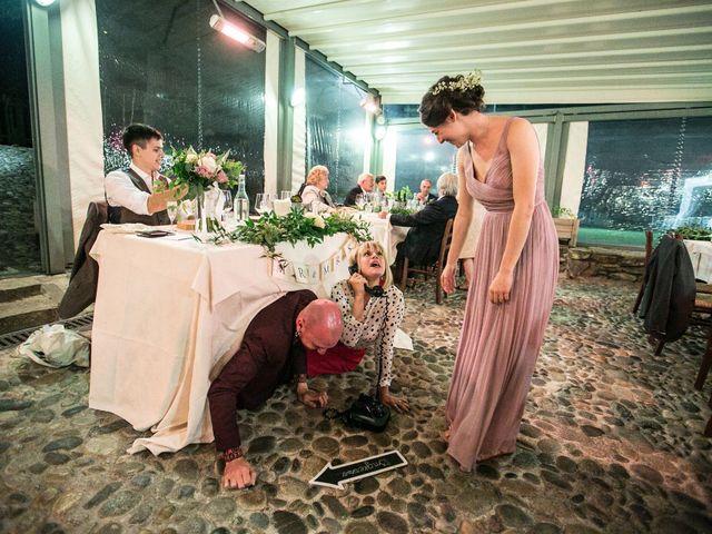 Il matrimonio di Georgios e Martina a Lecco, Lecco 72