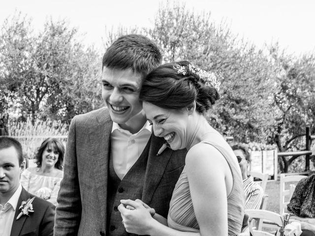 Il matrimonio di Georgios e Martina a Lecco, Lecco 1