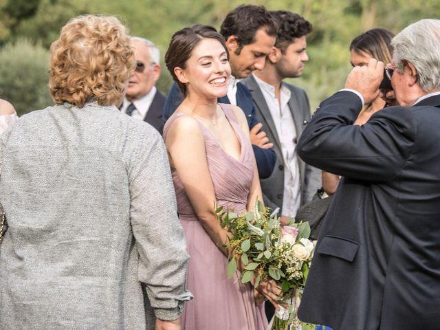 Il matrimonio di Georgios e Martina a Lecco, Lecco 73