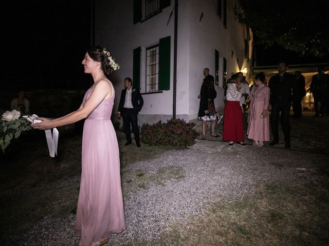 Il matrimonio di Georgios e Martina a Lecco, Lecco 81