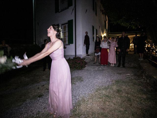 Il matrimonio di Georgios e Martina a Lecco, Lecco 82
