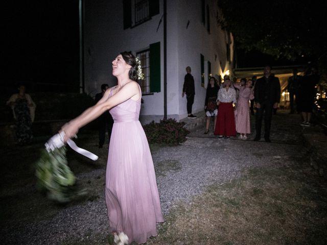 Il matrimonio di Georgios e Martina a Lecco, Lecco 83