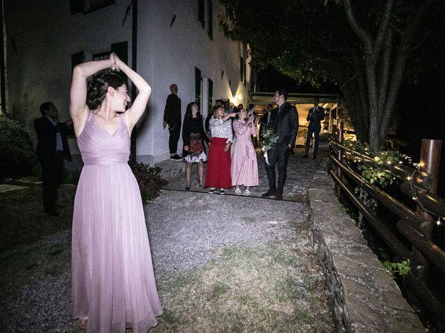 Il matrimonio di Georgios e Martina a Lecco, Lecco 84