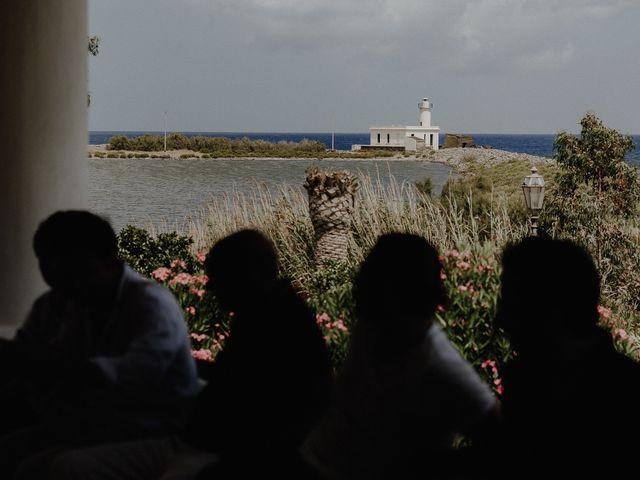 Il matrimonio di Gianmarco e Giorgia a Santa Marina Salina, Messina 9