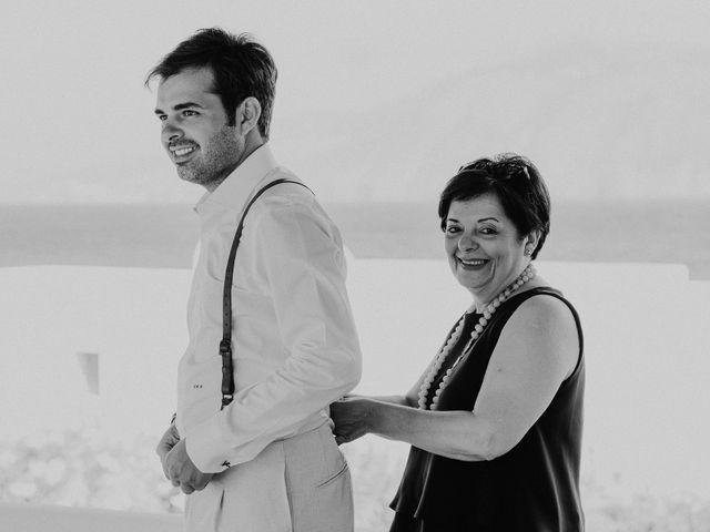 Il matrimonio di Gianmarco e Giorgia a Santa Marina Salina, Messina 18