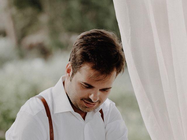 Il matrimonio di Gianmarco e Giorgia a Santa Marina Salina, Messina 21