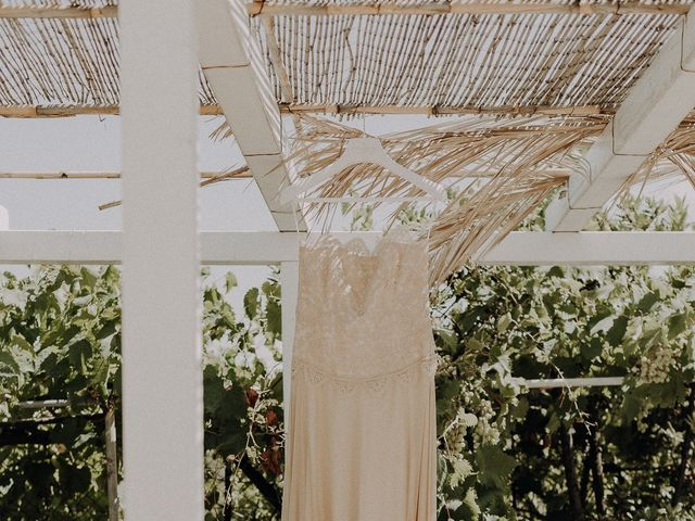 Il matrimonio di Gianmarco e Giorgia a Santa Marina Salina, Messina 26