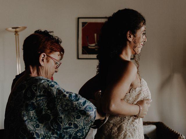 Il matrimonio di Gianmarco e Giorgia a Santa Marina Salina, Messina 40