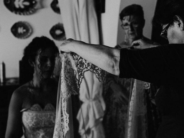Il matrimonio di Gianmarco e Giorgia a Santa Marina Salina, Messina 44
