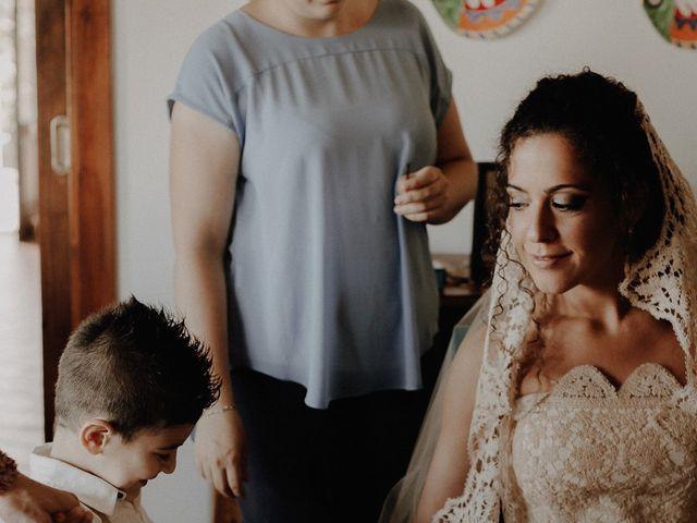Il matrimonio di Gianmarco e Giorgia a Santa Marina Salina, Messina 46