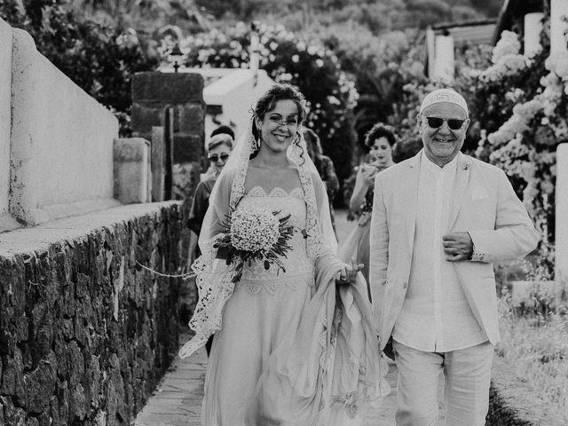 Il matrimonio di Gianmarco e Giorgia a Santa Marina Salina, Messina 53