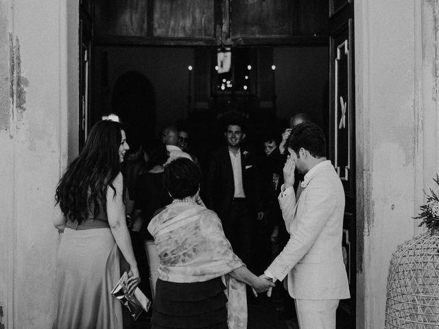 Il matrimonio di Gianmarco e Giorgia a Santa Marina Salina, Messina 54
