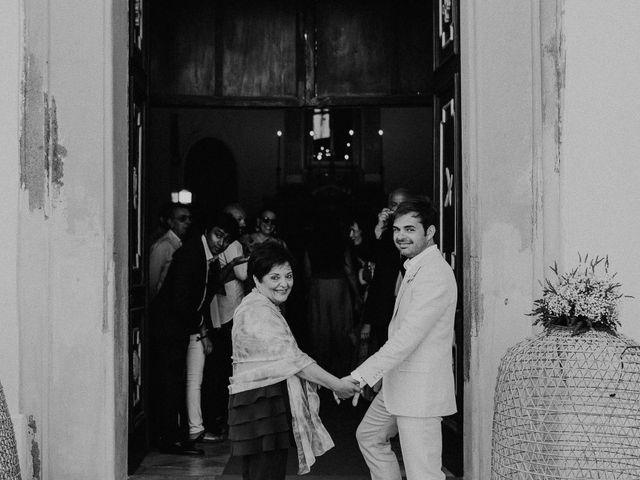 Il matrimonio di Gianmarco e Giorgia a Santa Marina Salina, Messina 56
