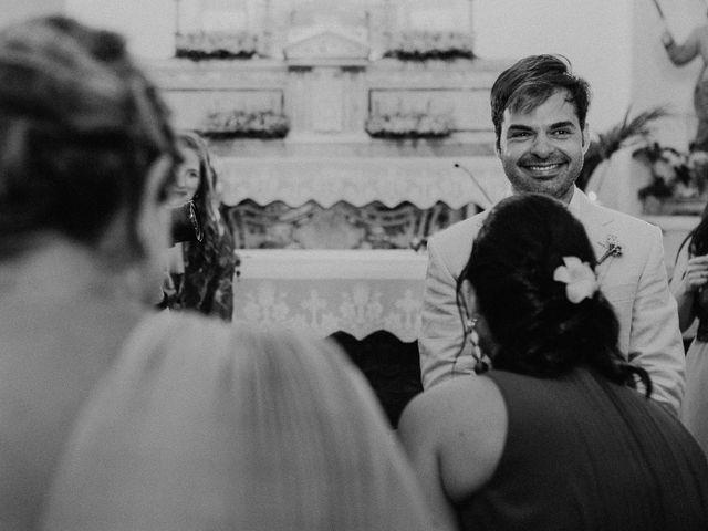 Il matrimonio di Gianmarco e Giorgia a Santa Marina Salina, Messina 58
