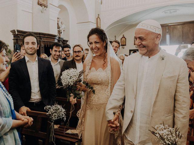 Il matrimonio di Gianmarco e Giorgia a Santa Marina Salina, Messina 59