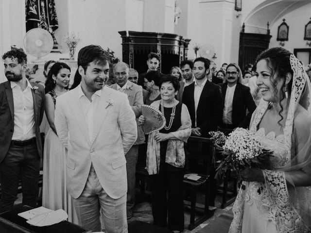 Il matrimonio di Gianmarco e Giorgia a Santa Marina Salina, Messina 60