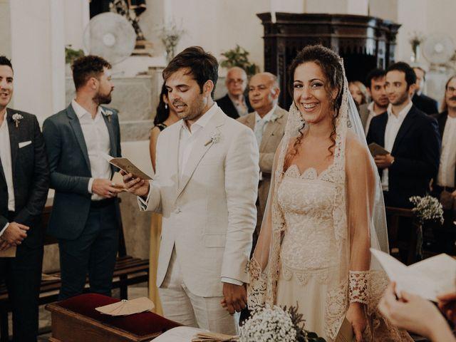 Il matrimonio di Gianmarco e Giorgia a Santa Marina Salina, Messina 61