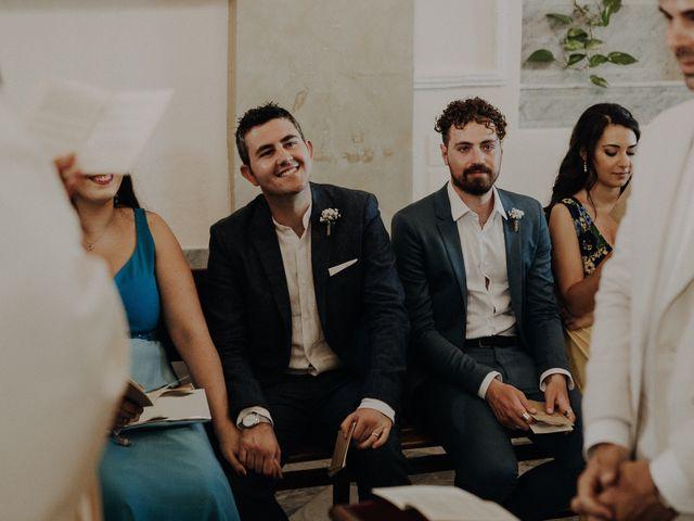 Il matrimonio di Gianmarco e Giorgia a Santa Marina Salina, Messina 65
