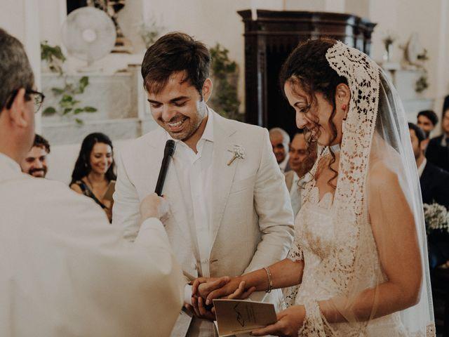 Il matrimonio di Gianmarco e Giorgia a Santa Marina Salina, Messina 66
