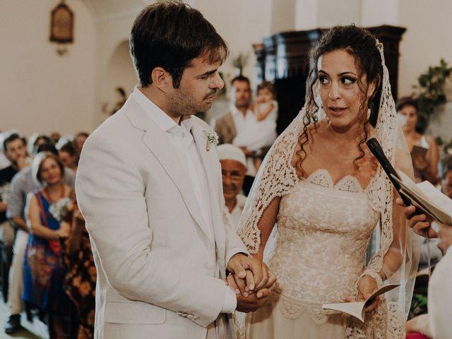 Il matrimonio di Gianmarco e Giorgia a Santa Marina Salina, Messina 67