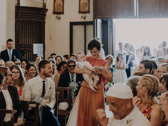 Il matrimonio di Gianmarco e Giorgia a Santa Marina Salina, Messina 68