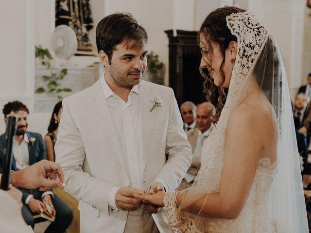Il matrimonio di Gianmarco e Giorgia a Santa Marina Salina, Messina 70