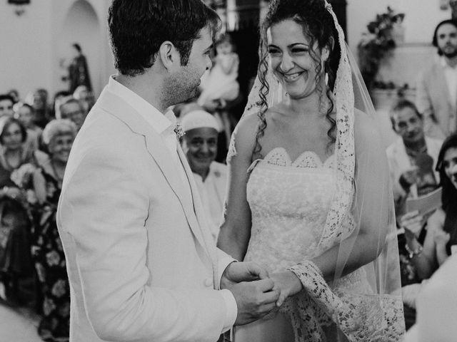 Il matrimonio di Gianmarco e Giorgia a Santa Marina Salina, Messina 71