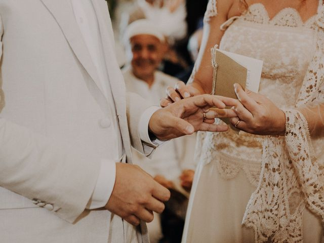 Il matrimonio di Gianmarco e Giorgia a Santa Marina Salina, Messina 72