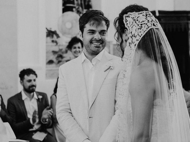 Il matrimonio di Gianmarco e Giorgia a Santa Marina Salina, Messina 74