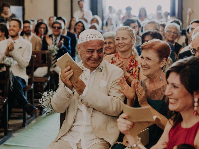 Il matrimonio di Gianmarco e Giorgia a Santa Marina Salina, Messina 75
