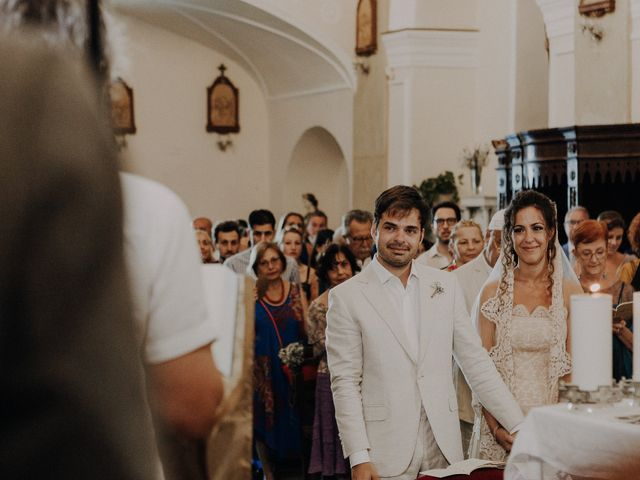 Il matrimonio di Gianmarco e Giorgia a Santa Marina Salina, Messina 77