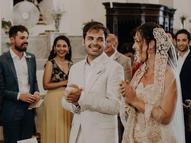 Il matrimonio di Gianmarco e Giorgia a Santa Marina Salina, Messina 78