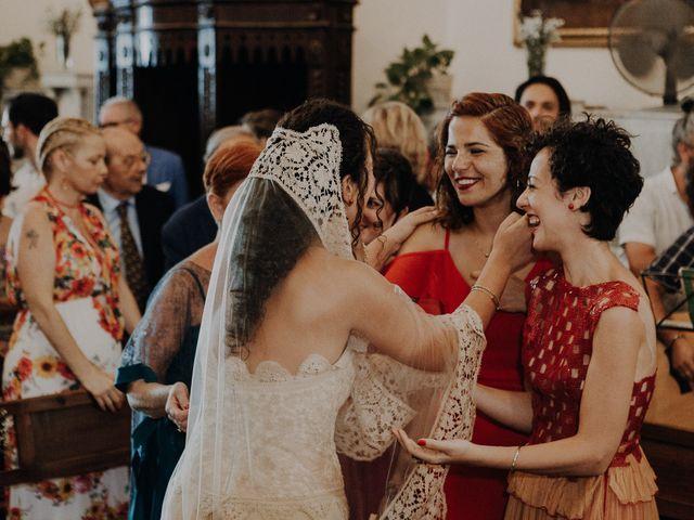 Il matrimonio di Gianmarco e Giorgia a Santa Marina Salina, Messina 79