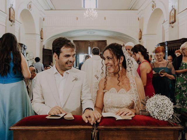Il matrimonio di Gianmarco e Giorgia a Santa Marina Salina, Messina 80