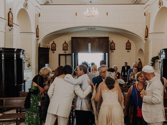 Il matrimonio di Gianmarco e Giorgia a Santa Marina Salina, Messina 84