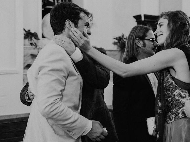 Il matrimonio di Gianmarco e Giorgia a Santa Marina Salina, Messina 85