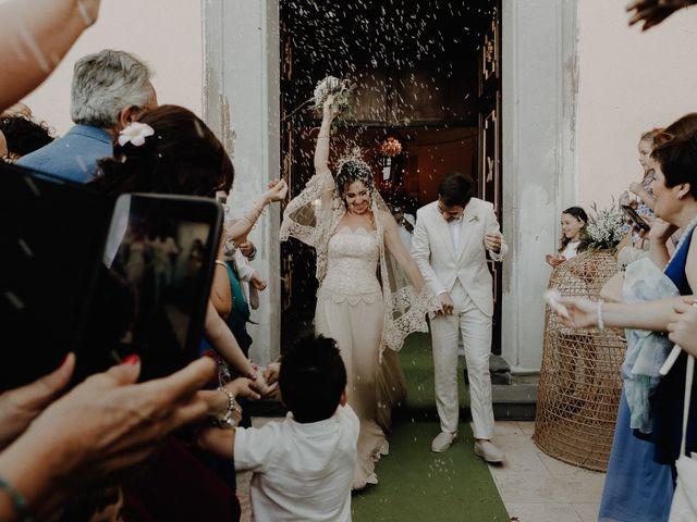 Il matrimonio di Gianmarco e Giorgia a Santa Marina Salina, Messina 87